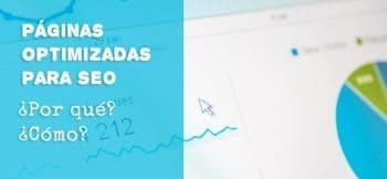 Diseños web optimizados para seo